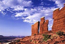 Qui Utah: sulle orme delle 127 ore