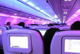 Virgin Atlantic svela le richieste più stupide in volo