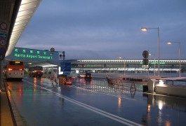 Ultima ora: terremoto causa chiusura aeroporti giapponesi