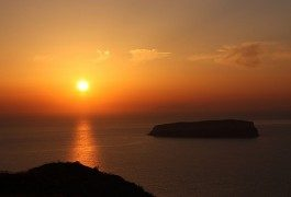 Viaggi d'estate: innamorarsi alle Cicladi