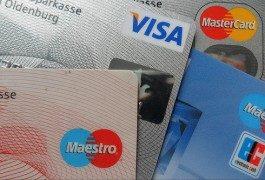Carte di credito in viaggio: copertura e assistenza