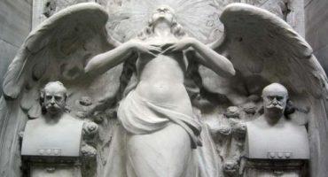 Tra l'artistico ed il lugubre: alla scoperta dei cimiteri