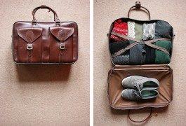 Fare le valigie: cosa NON dimenticare