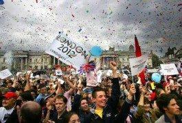 Biglietti in vendita per le Olimpiadi 2012 di Londra