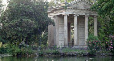 I migliori parchi d'Europa