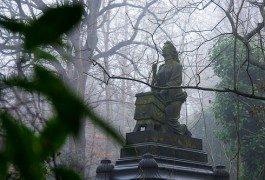 Tra l'artistico ed il lugubre: alla scoperta dei cimiteri, terza parte