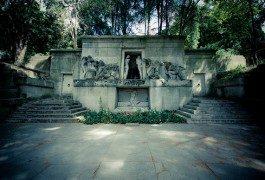 Tra l'artistico ed il lugubre: alla scoperta dei cimiteri, seconda parte