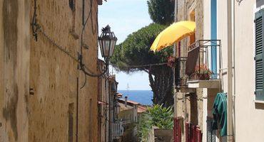 Tesori d'Italia, 3° parte: Sud