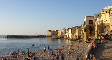 Tesori d'Italia, 4° parte: Isole