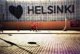 Helsinki al risparmio