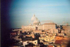 Roma: beatificazione e concerto del 1° maggio