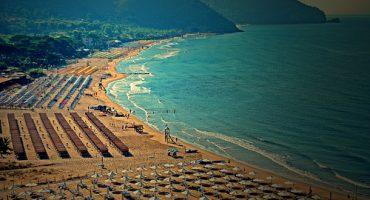 Tesori d'Italia, 2° parte: Centro