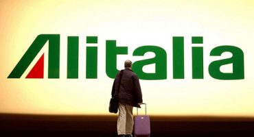 Alitalia: al via i nuovi voli low cost