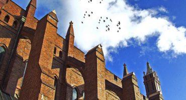 Fuori dal coro: il Festival Gastronomico di Newcastle