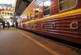 Viaggi in treno: ecco i migliori 10