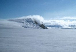 Nube islandese: ciak, si gira!