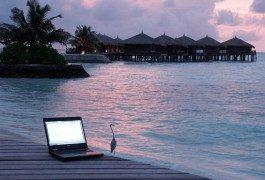 Internet: il percorso più battuto per la pianificazione di un viaggio