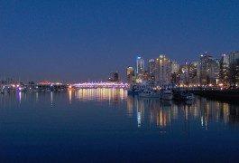 Alla scoperta di Vancouver
