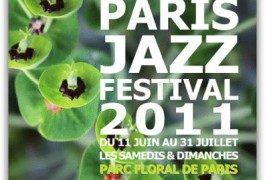 Voglia di musica? Festival de Jazz de Paris!