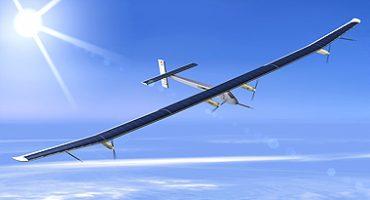 Solar Impulse: benvenuti nell'era dei voli ecologici