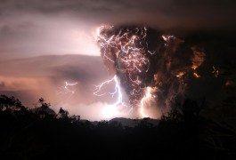 Nube di cenere cilena: nuovo caos nei cieli