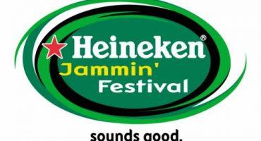 Voglia di musica? Heineken Jammin Festival!