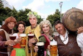 Berlino celebra il Festival Internazionale della Birra