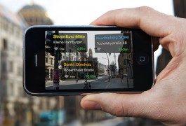 Futuro dei viaggi: percezione della realtà aumentata