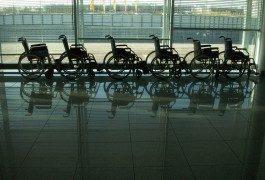 Le mille difficoltà dei disabili in viaggio