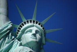 Statua della Libertà: chiusa per lavori