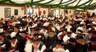 Perché NON andare all'Oktoberfest di Monaco di Baviera