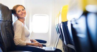 Come curare la paura di volare