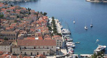Settembre in Croazia