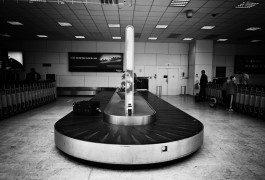 Monitorare i bagagli smarriti con il cellulare!