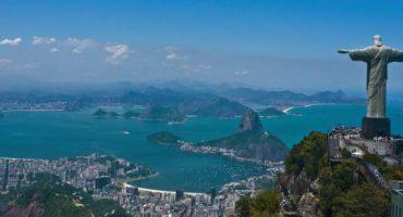 Top 10: si va a Rio de Janeiro!