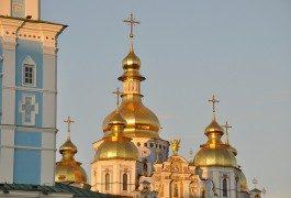 Verso Euro 2012: Kiev, capitale ucraina (1/8)
