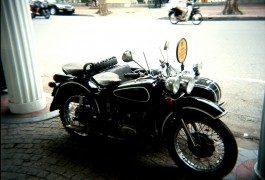 Le Alpi in motocicletta