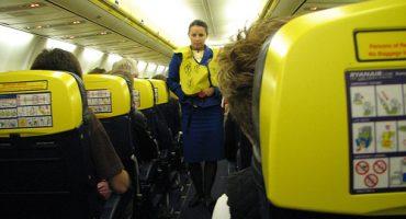 "Ryanair: arrivano i posti ""Premium"""