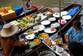 Thailandia: un paese che tocca i 5 sensi