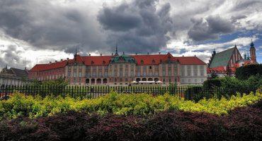 Verso Euro 2012: Varsavia, capitale della Polonia (2/8)