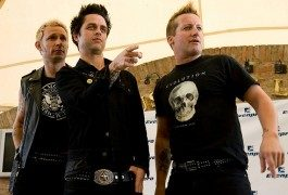Green Day e Southwest Airlines
