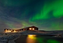 Il presidente islandese ti invita a casa sua!