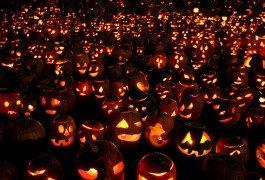 5 consigli per un Halloween coi fiocchi
