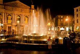 Verso Euro 2012: Leopoli, capitale ucraina della cultura (3/8)