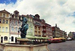 Verso Euro 2012: Poznan, dove nacque la Polonia (4/8)