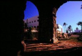 La Libia nuovo gioiello d'Africa?