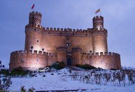 Castelli di Spagna, il viaggio continua