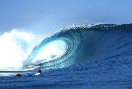 Figi, il sogno di ogni surfista