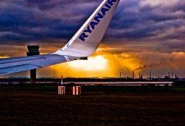 Ryanair e le nuove trovate