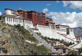 Viaggio invernale in Tibet: una buona idea? (1/2)